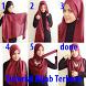 Tutorial Hijab Terbaru Lengkap by iwan develop