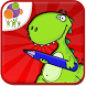 Kids Tracing Letters by Fun4Kids