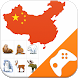 Chinese Game: Word Game, Vocabulary Game