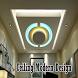 Ceiling Modern Design by siojan