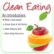 Eating Clean Tips by Candy Smile Studio