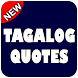 Hugot,Tagalog, Pinoy & Bisaya Quotes Maker by King of Status, Quotes ..