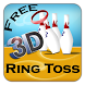 Ring Toss 3D Free Shooter Game by Sulaba Inc