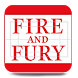 Fire And Fury Book - Inside the Trump White House by Orca Systems