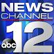 WCTI News Channel 12 by Bonten Media Group