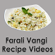 Farali Vangi Recipe Videos by Ninjax Interactive