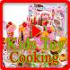 Kids Toy Cooking by ariefdev