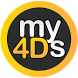 my4Ds-4d,Prediction,Statistic by Bluevy Web Solution