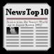 뉴스 Top10 - 언론사별 가장 많이 본 뉴스 모음 by NewsTop10