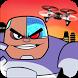Titans Run Cyborg Dash by GamingAddict
