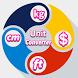 All Unit Converter-Smart Service Tool by Insha Apps Studio