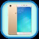 Launcher Theme-Oppo F1s Selfie by Xoni Apps
