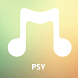 PSY Songs by Long Gonx Creative