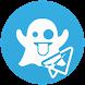 روح گرام (تلگرام با حالت روح!) by piter pol