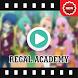 Koleksi Video Regal Academy by Edukids Videos