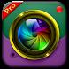 Camera HD 4K Ultra by Princess Girls Games