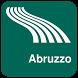 Abruzzo Map offline by iniCall.com
