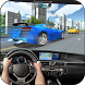 City GT Car Racer in Traffic by Zappy Studios - Action and Simulation Games & Apps