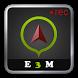 E3M BlackBoxNavi Malaysia (Unreleased) by Ezgo Co., LTD