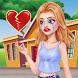 Girlfriend Cheerleader Love story Breakup Revenge by Miniflip Game Studios