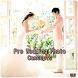 Pre Wedding Photo Concepts by Dede Nurul Komaria