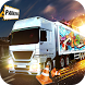 Real Motion Truck Parking 2018 by PrimeGenesys Apps and Games