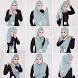 Hijab Fashion 2017 by YNR Studios