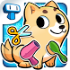 My Virtual Pet Shop - Cute Animal Care Game by Tapps Games