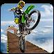 Impossible moto bike stunt : impossible bike track