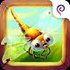 Стрекоза - игра для детей by Indigo Kids