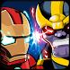 SuperHero VS Villains Defense by SuperHero Comics Game