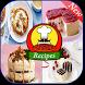 No Bake Desserts Recipes by SM Info
