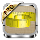 Tape measure (cm, inch) :PRO (No Ads) by NeoAndroid in Cos.