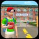 Virtual kid Preschool Simulator