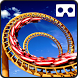 VR Roller Coaster Simulator : Crazy Amusement Park by Soft Pro Games