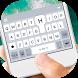 OS11 Simple Keyboard Theme by Kika Theme Lab