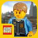 LEGUIDE LEGO City Undercover by NathMagazine