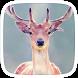 Beautiful Deer Iphone Theme by yuqingtheme