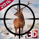 Stag Hunt winter world by SketchUp Game Studio