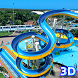 Water Park Slide Adventure 3D by Free Hard Games For Fun