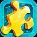 Cool Jigsaw Puzzles by Serg Vlasenko