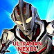 New Ultraman Nexus Heroes Battle Hint by satushaft