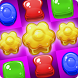 Candy Jam by Cookie Crush Games