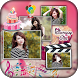 Birthday photo video maker by Video Maker Apps