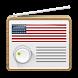 Radio USA by Masturi Developer