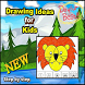 Drawing for Kids Step by Step by adipaten