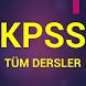 KPSS TÜM DERSLER 2014 KARTLARI by GOSOFT Labs