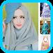 Hijab Dress Camera by Edu Games Developer