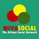 Mivasocial Africa by Happy Way LLC