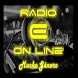 Radio E On Line by Grupo Hosting Electrica